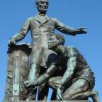 Emancipation Memorial