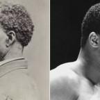 Muhammad Ali's Ancestor was once in St. Louis Slave Pen