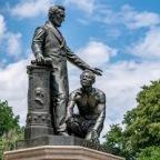 Archer Alexander – Missouri's last fugitive slave